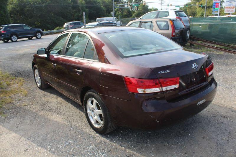 2006 Hyundai Sonata GLS  city MD  South County Public Auto Auction  in Harwood, MD