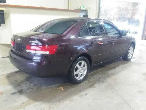 2006 Hyundai Sonata GLS | JOPPA, MD | Auto Auction of Baltimore  in JOPPA, MD