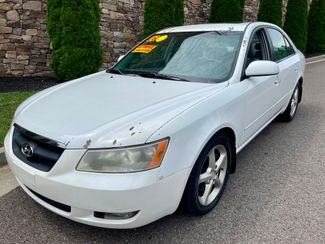 2006 Hyundai Sonata LX in Knoxville, Tennessee 37920