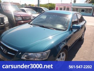 2006 Hyundai Sonata GLS Lake Worth , Florida 1