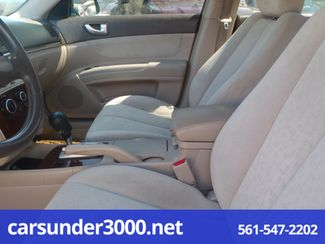 2006 Hyundai Sonata GLS Lake Worth , Florida 5