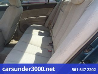 2006 Hyundai Sonata GLS Lake Worth , Florida 6