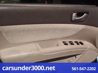 2006 Hyundai Sonata GLS Lake Worth , Florida 7