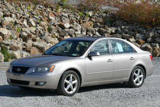 2006 Hyundai Sonata LX Naugatuck, Connecticut