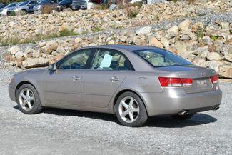 2006 Hyundai Sonata LX Naugatuck, Connecticut 2