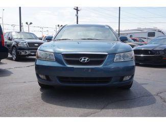 2006 Hyundai Sonata GLS in Oklahoma City OK