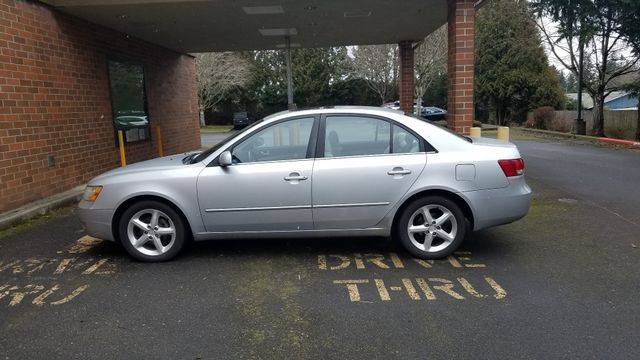 2006 Hyundai Sonata GLS in Portland, OR 97230