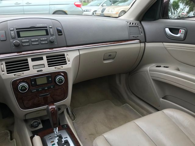 2006 Hyundai Sonata LX Ravenna, Ohio 9
