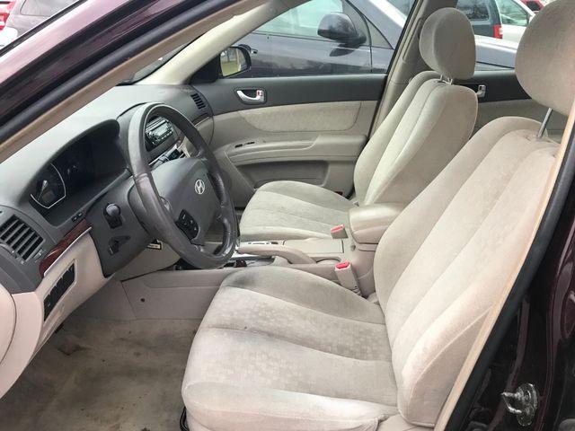2006 Hyundai Sonata GLS Ravenna, Ohio 6
