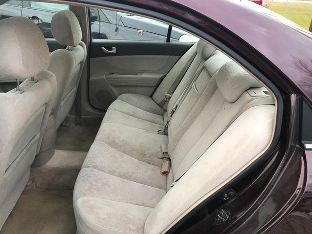 2006 Hyundai Sonata GLS Ravenna, Ohio 7