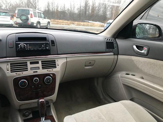 2006 Hyundai Sonata GLS Ravenna, Ohio 9