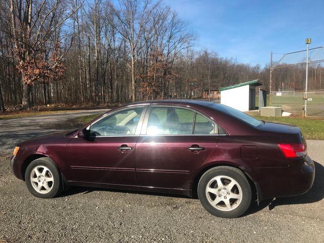 2006 Hyundai Sonata GLS Ravenna, Ohio 1