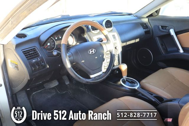 2006 Hyundai Tiburon GT in Austin, TX 78745
