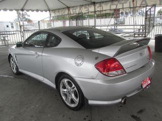 2006 Hyundai Tiburon GT Gardena, California 1