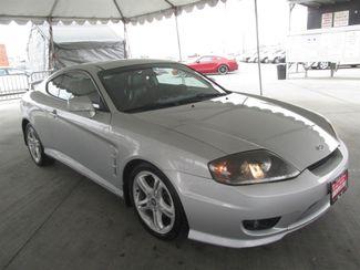 2006 Hyundai Tiburon GT Gardena, California 3
