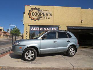 2006 Hyundai Tucson GL in Albuquerque, NM 87106