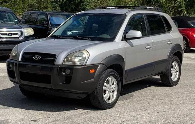 2006 Hyundai Tucson Limited in Albuquerque, NM 87106