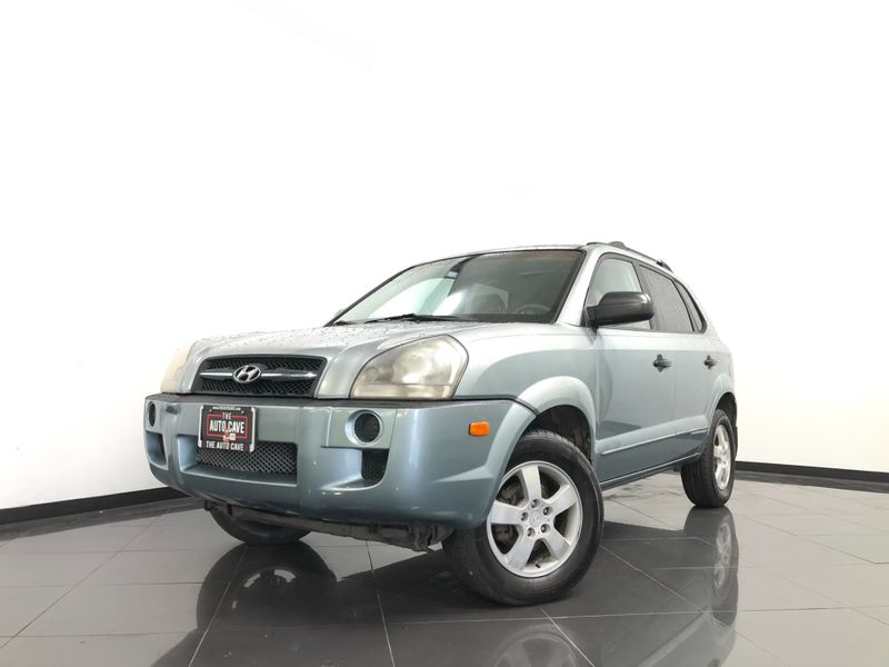 2006 Hyundai Tucson *Drive TODAY & Make PAYMENTS*   The Auto Cave in Dallas