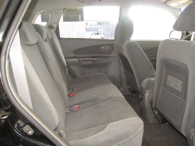 2006 Hyundai Tucson GLS Gardena, California 12