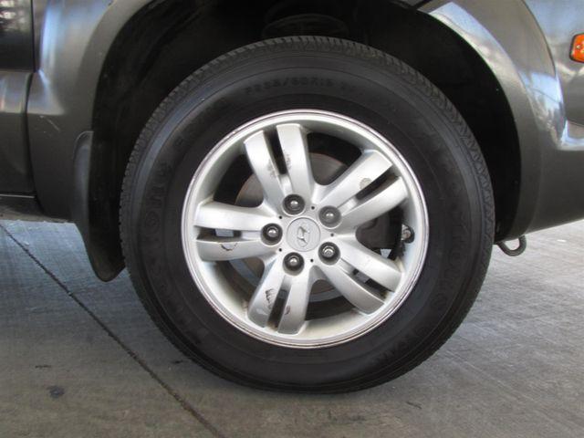 2006 Hyundai Tucson GLS Gardena, California 14