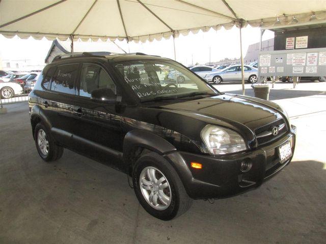 2006 Hyundai Tucson GLS Gardena, California 3