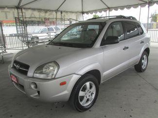 2006 Hyundai Tucson GL Gardena, California