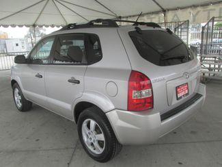 2006 Hyundai Tucson GL Gardena, California 1
