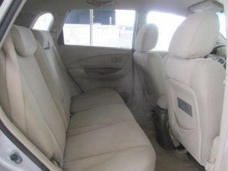 2006 Hyundai Tucson GL Gardena, California 11