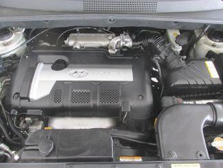 2006 Hyundai Tucson GL Gardena, California 14