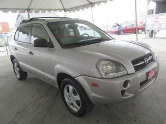 2006 Hyundai Tucson GL Gardena, California 2