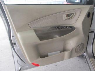 2006 Hyundai Tucson GL Gardena, California 8
