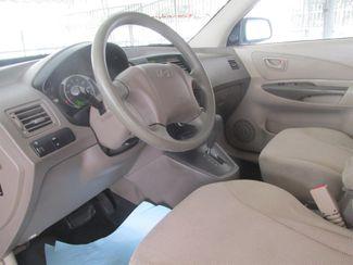 2006 Hyundai Tucson GL Gardena, California 4
