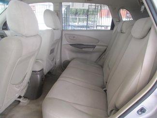 2006 Hyundai Tucson GL Gardena, California 9