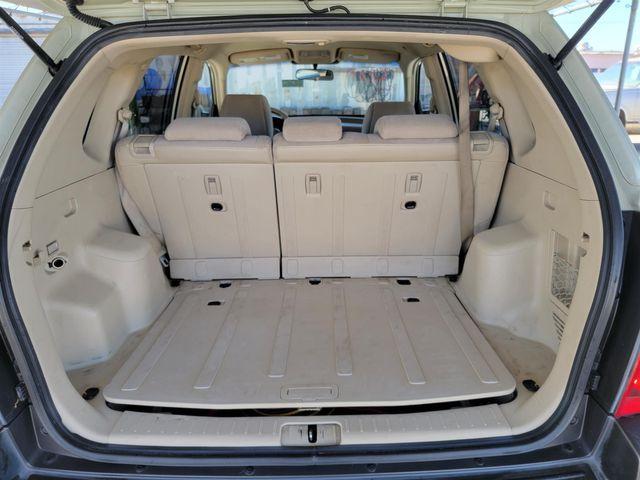 2006 Hyundai Tucson GLS Gardena, California 11