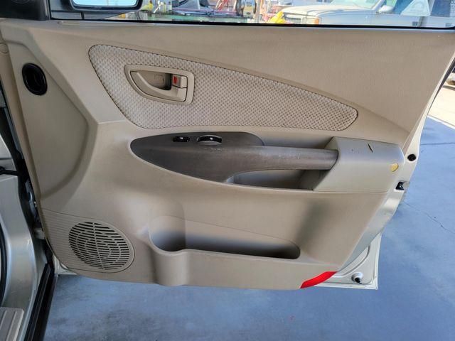 2006 Hyundai Tucson GLS Gardena, California 13