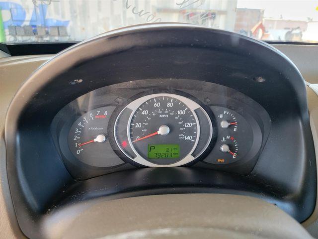 2006 Hyundai Tucson GLS Gardena, California 5