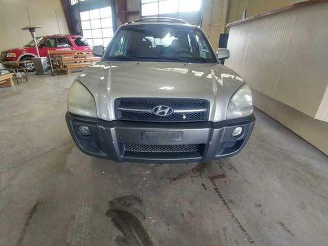 2006 Hyundai TUCSON    JOPPA, MD   Auto Auction of Baltimore  in JOPPA, MD