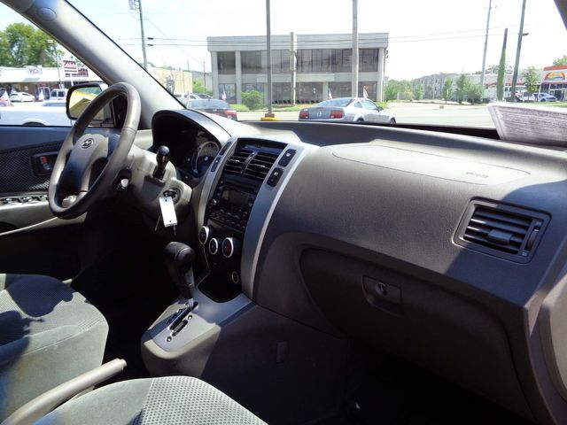 2006 Hyundai Tucson GLS in Nashville, Tennessee 37211