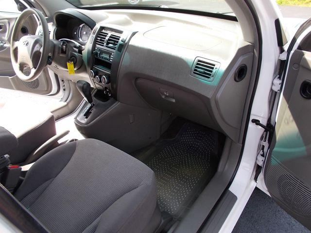 2006 Hyundai Tucson GL Shelbyville, TN 19