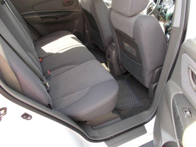 2006 Hyundai Tucson GL Shelbyville, TN 20