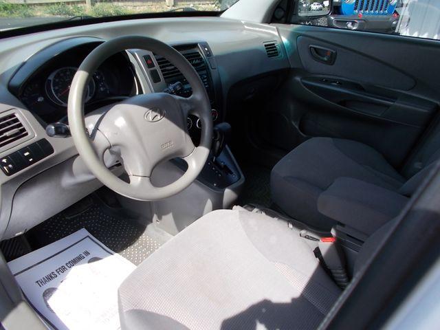 2006 Hyundai Tucson GL Shelbyville, TN 23