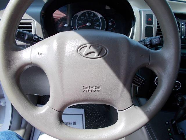 2006 Hyundai Tucson GL Shelbyville, TN 25