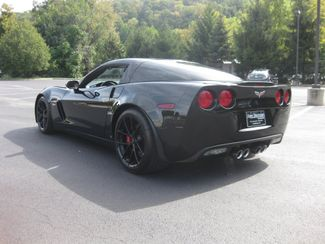2006 Sold Chevrolet Corvette Z06 Conshohocken, Pennsylvania 4