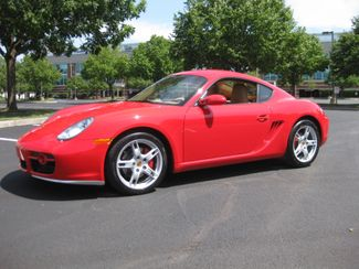 2006 *Hold* Porsche Cayman S Conshohocken, Pennsylvania 1