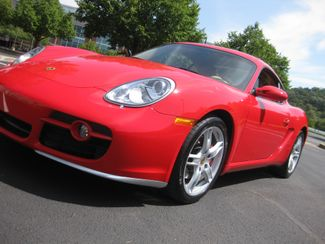 2006 *Hold* Porsche Cayman S Conshohocken, Pennsylvania 14