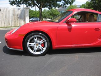 2006 *Hold* Porsche Cayman S Conshohocken, Pennsylvania 16