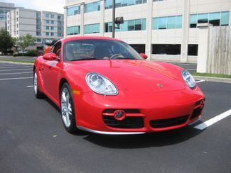 2006 *Hold* Porsche Cayman S Conshohocken, Pennsylvania 20