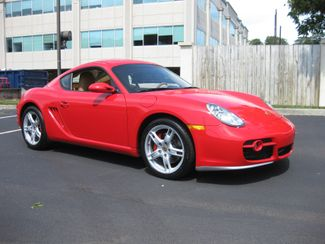 2006 *Hold* Porsche Cayman S Conshohocken, Pennsylvania 21