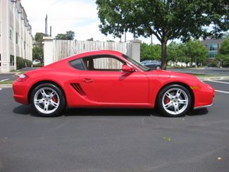 2006 *Hold* Porsche Cayman S Conshohocken, Pennsylvania 22