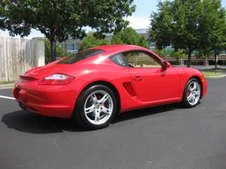 2006 *Hold* Porsche Cayman S Conshohocken, Pennsylvania 23